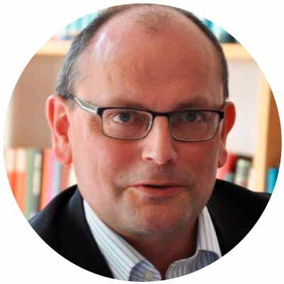 Prof. Dr. theol. Klaus Baumann